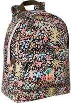 Scotch & Soda Printed Nylon Backpack