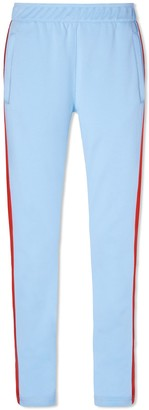 Tory Burch Color-Block Track Pants