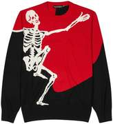Alexander Mcqueen Skeleton