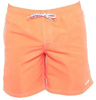 MSGM x SUNDEK Swim trunks