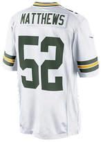 Nike Men's Clay Matthews Green Bay Packers Limited Jersey