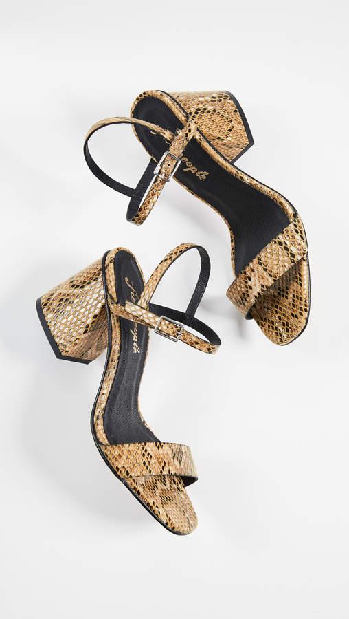 e643a5fcc79 Liv Block Heel Sandals