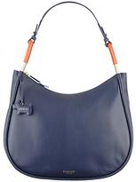Radley Hyde Park Leather Shoulder Bag