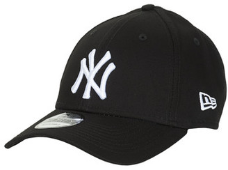 New Era New-Era LEAGUE BASIC 9FORTY NEW YORK YANKEES women's Cap in Black