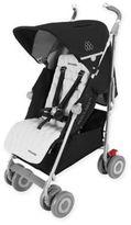 Maclaren Techno XLR Stroller in Black/Silver