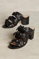 Pour La Victoire Amal Mule Sandals