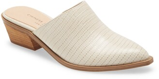 Chinese Laundry Millie Mule