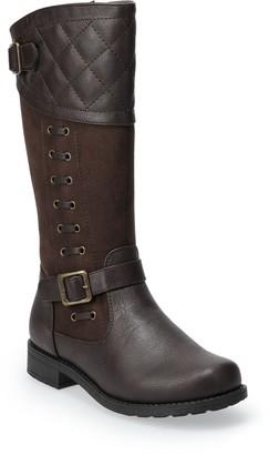 Rachel Lauralyn Girls' Riding Boots
