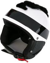 Fendi helmet - women - Plastic/Polyamide - S