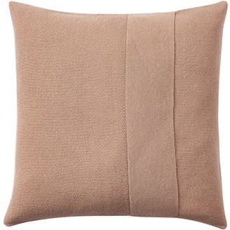 Muuto Layer Llama Wool Pillow