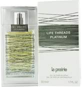 La Prairie Life Threads Platinum Eau De Parfum Spray - 50ml/1.7oz