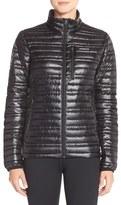 Patagonia Women's 'Ultralight' Down Puffer Jacket