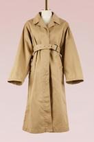 Isabel Marant Fawn Coat