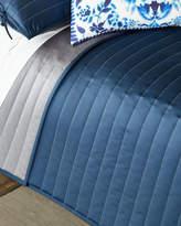 Designers Guild Tiber Queen Quilt