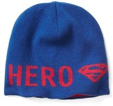 Gap Junk Food Superman hat