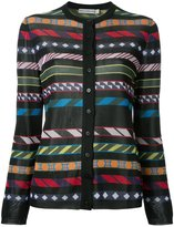 Mary Katrantzou Dax cardigan - women - Viscose - S