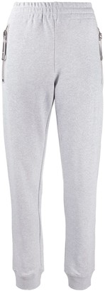 Moschino Slim-Fit Sweatpants
