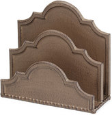 GG Collection G G Collection Ogee-G Letter Holder