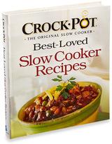 Crock Pot Crock-Pot® Best Loved Slow Cooker Recipes Cookbook