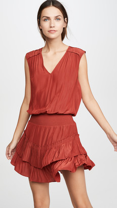 Ramy Brook Bernice Dress