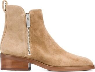 3.1 Phillip Lim Alexa ankle boots