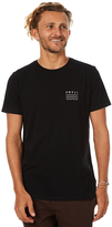 Swell Tradition Mens Tee Black