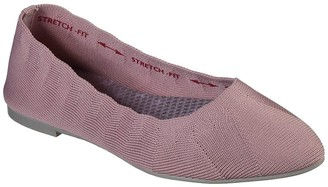 Skechers Bewitch Ballerina - Rose