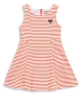 Juicy Couture Little Girl's Striped Dress
