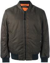 Calvin Klein classic bomber jacket