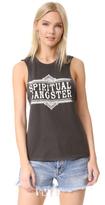 Spiritual Gangster SG Sahara Rocker Tank