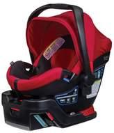 Britax B-Safe 35 Elite XE Infant Car Seat in Red Pepper