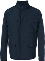 HUGO BOSS classic jacket - men - Polyester/Polyurethane - 48