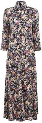 Y.A.S Floral Maxi Dress