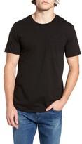 Original Paperbacks Men's Pocket T-Shirt