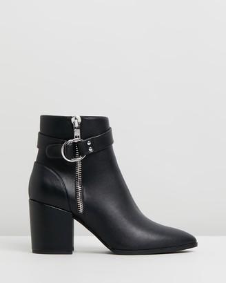 Spurr Jace Ankle Boots