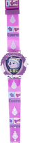 Purple PAW Patrol Everest LCD Flashing Watch