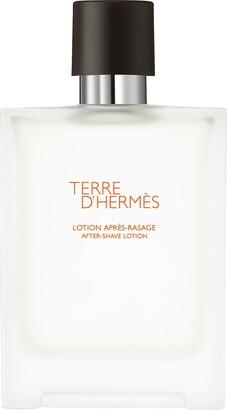 Hermes Terre dHermes After-Shave Lotion