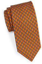 Brooks Brothers Classic Chain-Link Tie