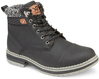 X-Ray Ruslan Men's Ankle Boots