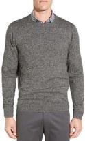 Nordstrom Men's Big & Tall Crewneck Sweater