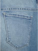 Old Navy Women's Plus The Rockstar Distressed Boot-Cut Jeans