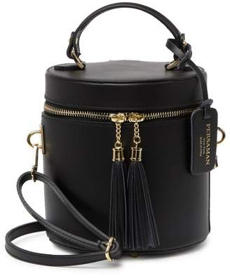 Persaman New York Marsha Bucket Tassel Bag