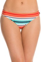 Tommy Hilfiger Desert Serape Stripe Classic Bikini Bottom 8125558