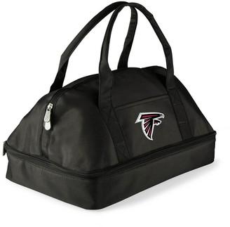 Picnic Time Atlanta Falcons Casserole Tote
