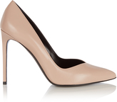 Saint Laurent Paris point-toe pumps