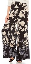 Billabong Float On Dreamer Floral Palazzo Pants