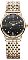 Maurice Lacroix Eliros Ladies' Rose Gold Plated Watch