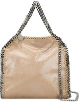 Stella McCartney mini Falabella tote - women - Artificial Leather - One Size