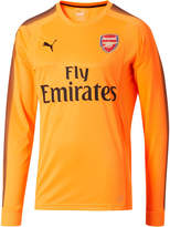 Puma Arsenal Long Sleeve Goalkeeper Jersey