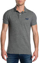 Superdry CLASSIC NEW FIT PIQUE POLO